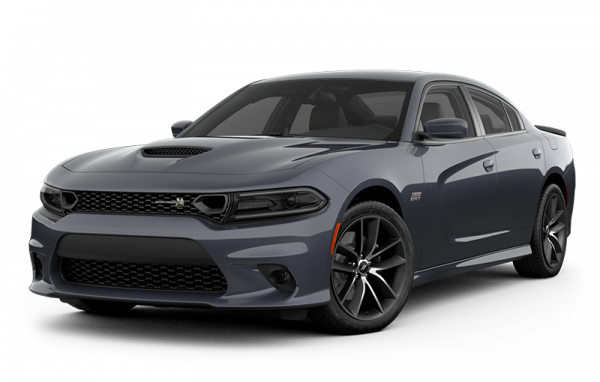 2019 Dodge Charger Scat Pack 392