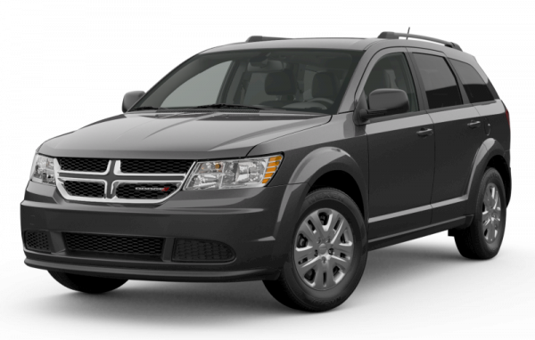 2020 Dodge Journey Canada Value Package