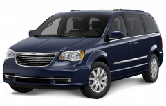 chrysler towncountry