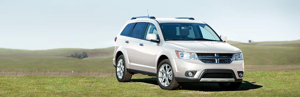 Dodge Journey Lethbridge