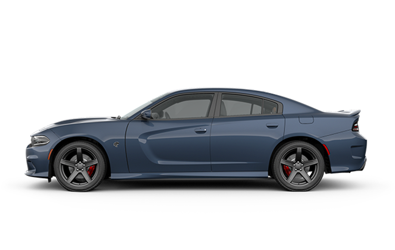 Dodge Charger Hellcat Lease >> 2017 Dodge Charger - Canada's 4 door Sports Car